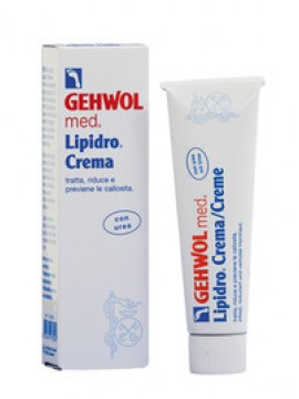 Crema Lipidro 75 ml