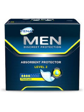 Tena Men per incontinenza maschile