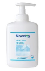 Novelty Family Sapone liquido 300ml