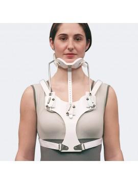 8005 Immobilizzatore cervico-sternale