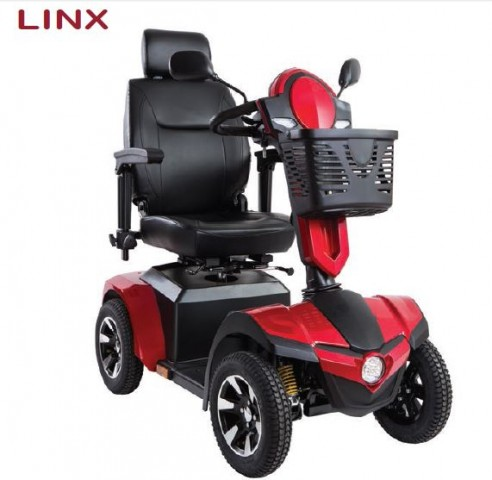 SCOOTER LINX