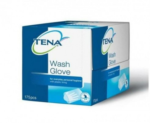TENA Wash Glove
